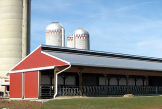 Agricultural Cost Guide for Beef Production Barns - Douglas Cost Guide