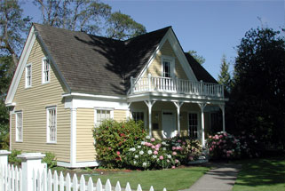 Residential Cost Guide for Country Homes & Cottages - Douglas Cost Guide
