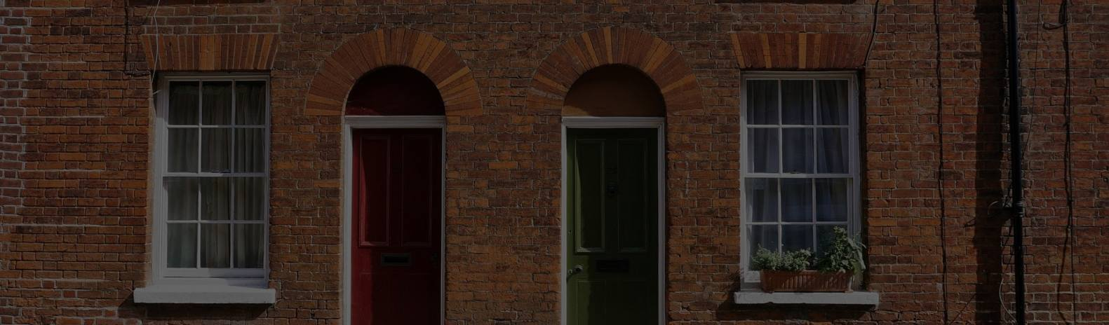 Estimating the Replacement Cost of Victorian Double and Triple Brick Homes