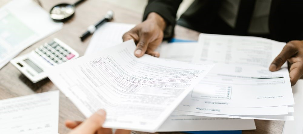 Insurance brokers providing estimates using the Douglas Cost Guides